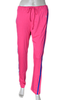 Hegen Full Pant (Pink  Colour)
